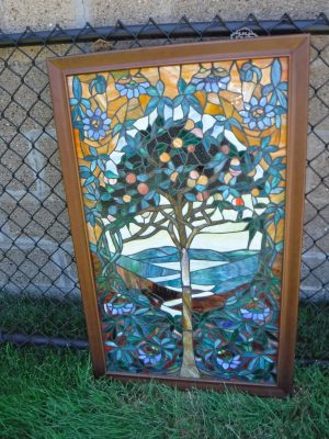 Pittsburgh Area Stained Glass Repair