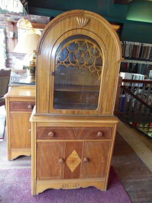 Pittsburgh Area Furniture Restoration