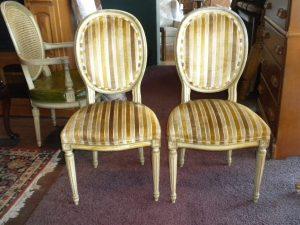 Grimes Interiors Custom Furniture Repair in Pittsburgh Area